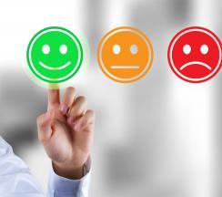 Informe anual y encuesta de satisfacción