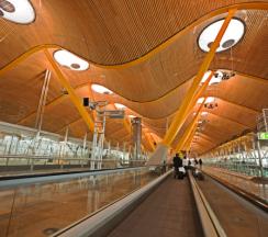 Información para gestores aeroportuarios