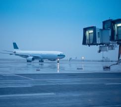Proveedores de servicios aeroportuarios