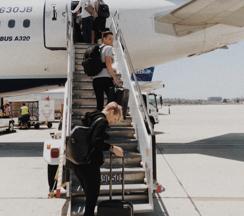 Normativa derechos de los pasajeros