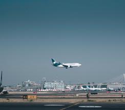 Presentación de la declaración en el caso de operaciones no comerciales con aeronaves complejas
