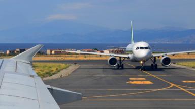 AESA publica recomendaciones para prevenir incursiones y salidas de pista